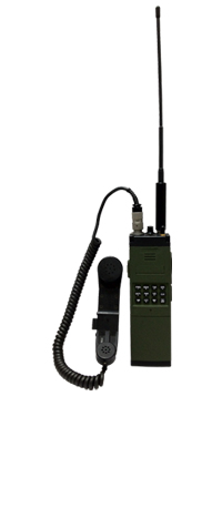 INNORS Co , Ltd - Mobile Communication, Military